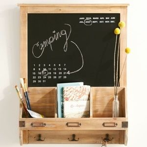 Reclaimed Wood Chalkboard from Urban Outfitters